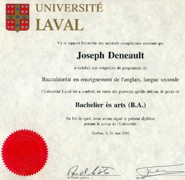 diplome de baccalaur u00e9at en anglais